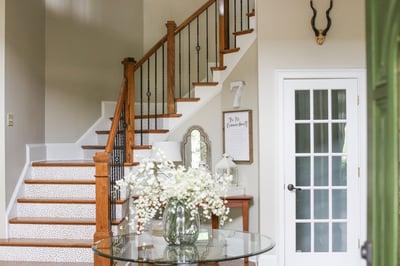 Wallpaper-stairs-DIY-Bower-Power-17