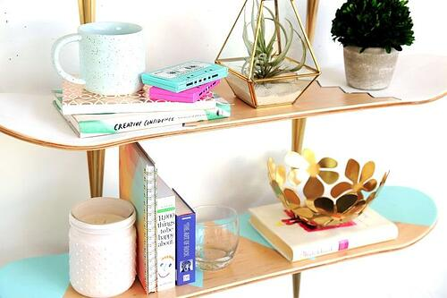 diy-skateboard-deck-shelf-upcycle