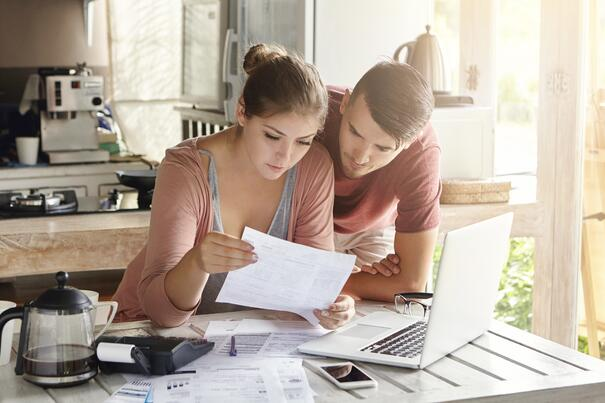 budgeting for home