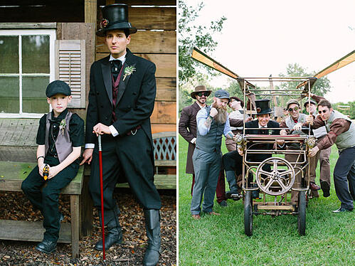 steampunk-wedding-10
