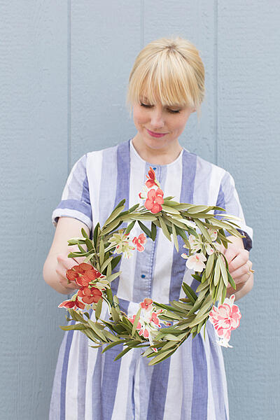 wallpaper-wreath
